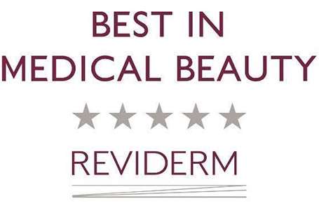 Best in Medical Beauty Reviderm